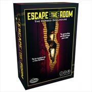Escape Room - Cursed Dollhouse | Merchandise