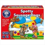 Spotty Sausage Dogs | Merchandise