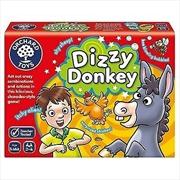 Dizzy Donkey | Merchandise