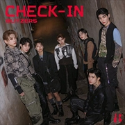 Check In - 1st EP | CD
