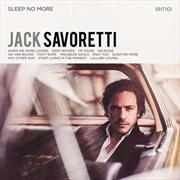Sleep No More   CD