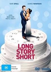 Long Story Short | DVD