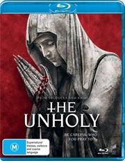 Unholy, The | Blu-ray