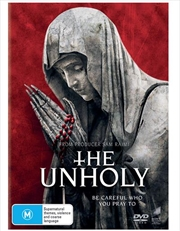 Unholy, The | DVD
