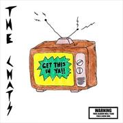 Get This In Ya - Clear w/ Orange Splatter Vinyl | Vinyl