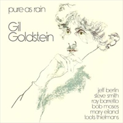 Pure As Rain | CD