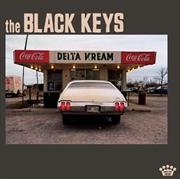 Delta Kream | CD