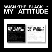 Black - My Attitude - Random Cover | CD