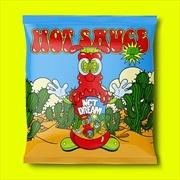 Hot Sauce - Jewelcas - 1st Full Album | CD