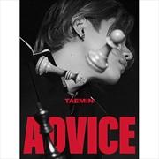 Advice - 3rd Album | CD