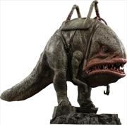 Star Wars: The Mandalorian - Blurrg 1:6 Scale Action Figure   Merchandise