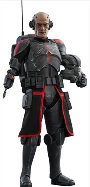 Star Wars: The Bad Batch - Echo 1:6 Scale Action Figure   Merchandise