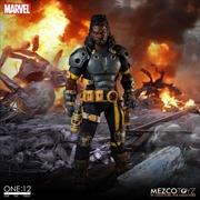 X-Men - Bishop One:12 Collective Action Figure | Merchandise