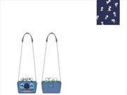 Loungefly - Lilo & Stitch - Duckies Crossbody | Apparel
