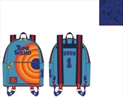 Loungefly - Space Jam - Tune Squad Mini Backpack   Apparel
