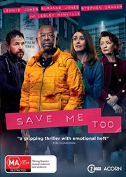 Save Me Too - Series 2 | DVD