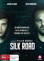 Silk Road | DVD