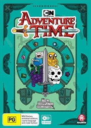 Adventure Time | Complete Collection - Fatpack | DVD