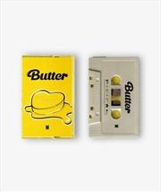 Butter | Cassette