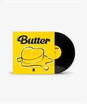 Butter | Vinyl