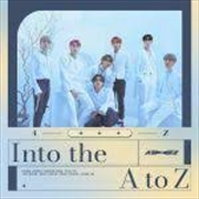 Into The A To Z | CD
