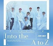 Into The A To Z - Limited Edition | CD