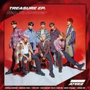 Treasure Ep | CD