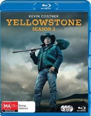 Yellowstone - Season 3 | Blu-ray