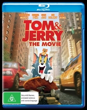Tom And Jerry | Blu-ray