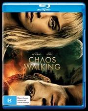 Chaos Walking | Blu-ray