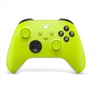 Xbox Controller Electric Volt | XBox