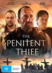 Penitent Thief, The | DVD