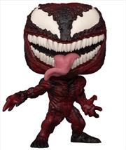 Venom 2: Let There Be Carnage - Carnage Pop! Vinyl   Pop Vinyl