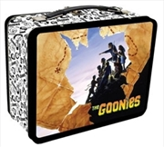 The Goonies - Goonies Tin Tote | Lunchbox