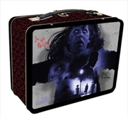 Exorcist - Exorcist Tin Tote | Lunchbox