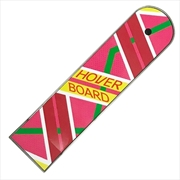 Back to the Future - Marty's Hover Board Bottle Opener | Merchandise