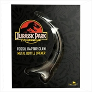 Jurassic Park - Raptor Claw Bottle Opener | Merchandise