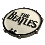The Beatles - Drum Head Bottle Opener | Merchandise