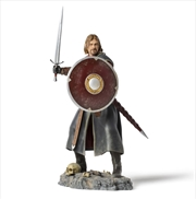 Lord of the Rings - Boromir 1:10 Scale Statue | Merchandise