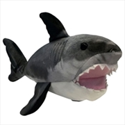 Jaws - Bruce the Shark Plush | Toy