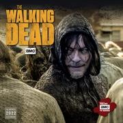 Walking Dead 2022 Square Calendar | Merchandise
