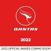 Qantas Vintage Advertising 2022 Calendar | Merchandise