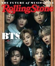 BTS - June 2021 Cover | Merchandise