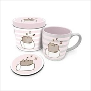 Pusheen Marshmallow Gift Set | Merchandise