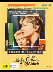 Chalk Garden | Imprint Collection 43, The | Blu-ray