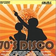 70's Disco Generation   Vinyl