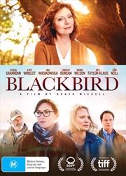 Blackbird | DVD