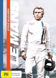 Le Mans | DVD