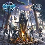 Witch Of The North   CD