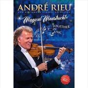 Magical Maastricht | DVD